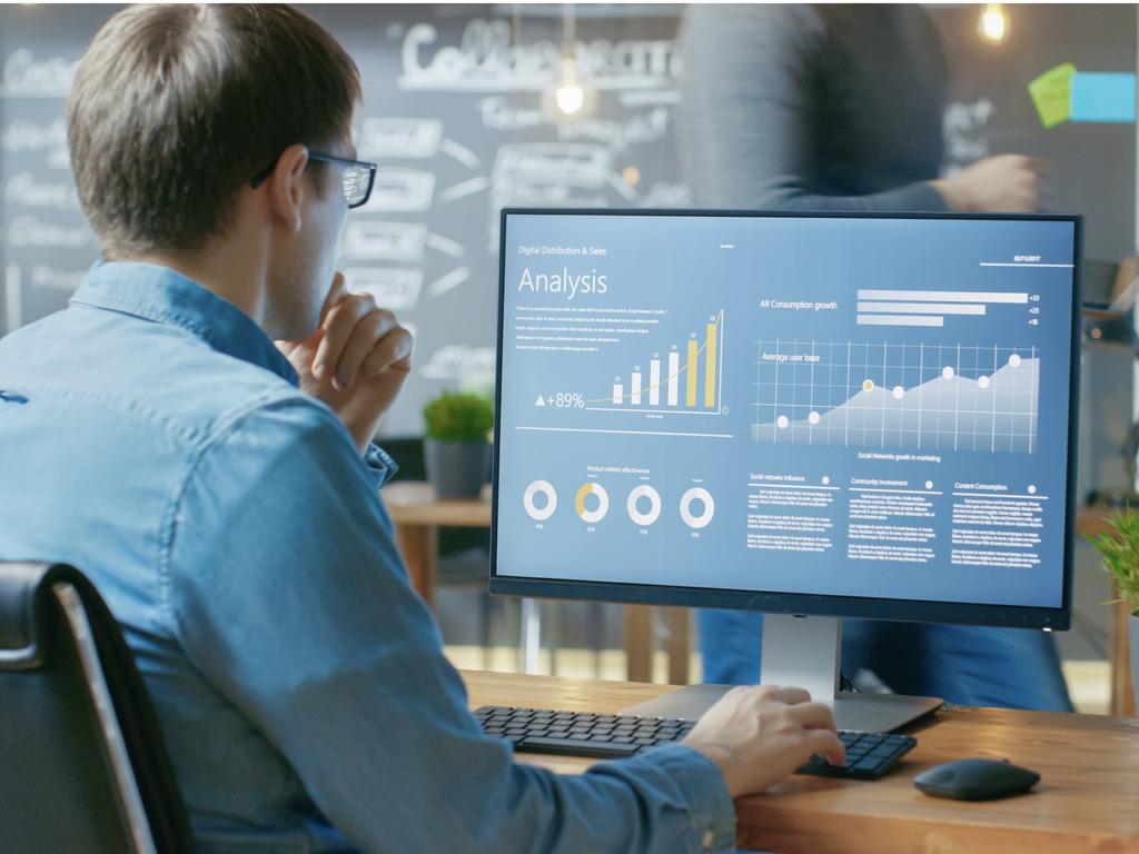 Towa Business Analyst skills