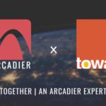 Towa joins Arcadier Marketplace Expert Partners Program