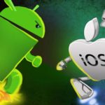 Android or iOS for retail?
